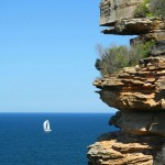 Coastal Cliffs of Sydney