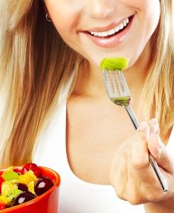 Gum Disease Prevention Through Vitamin C